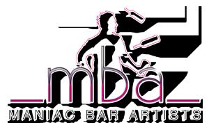 MBA - Logo mit Schatten klein